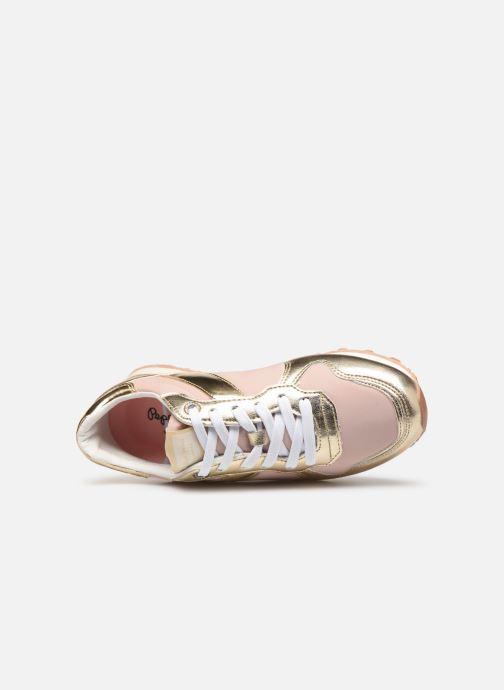 W Greek Verona Pepe Jeans 2rosaSneakers358708 vyOPmw8Nn0