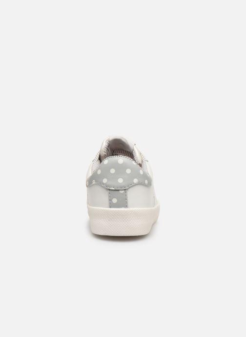 Chez 358709 Dotty Jeans Kioto Sneakers bianco Pepe pqC7wR1