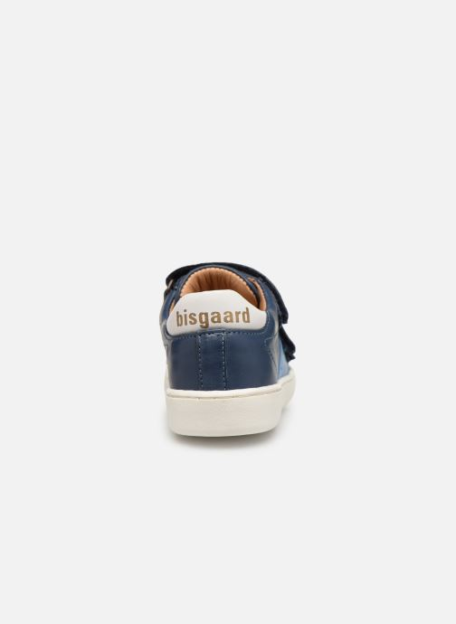 Trainers Bisgaard Sanna Blue view from the right