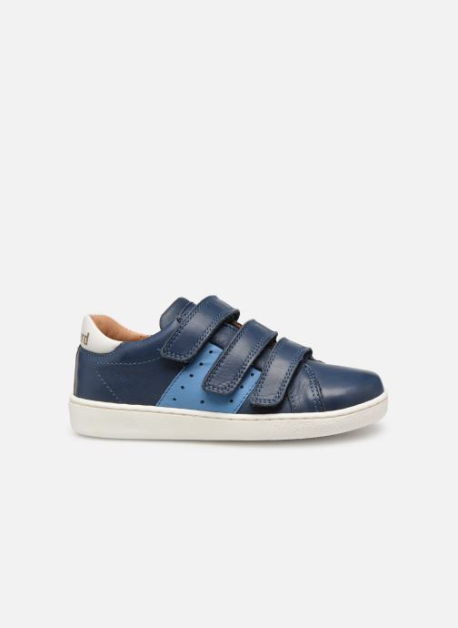 Trainers Bisgaard Sanna Blue back view