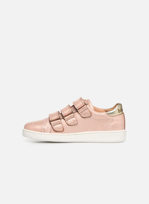 Trainers Bisgaard Sanna Pink front view