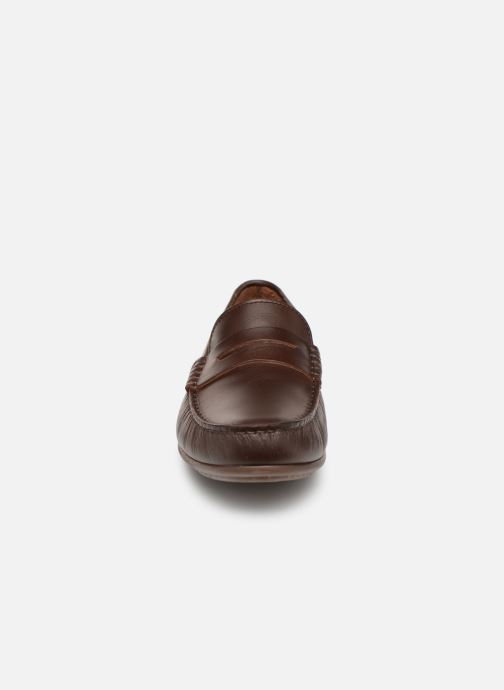 Loafers Marvin&co Slone Brown model view