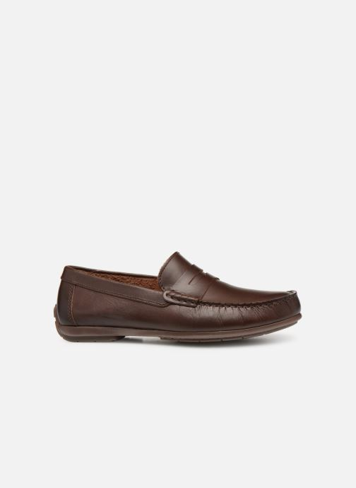 Loafers Marvin&co Slone Brown back view