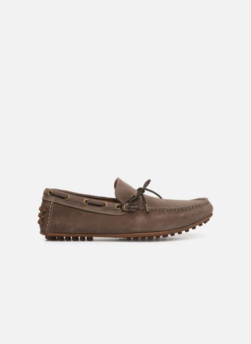 Loafers Marvin&Co Staleys Brun se bagfra