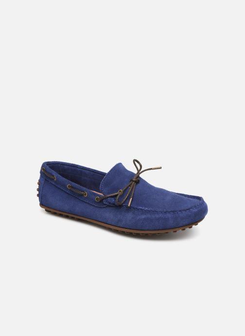 Slipper Marvin&Co Staleys blau detaillierte ansicht/modell