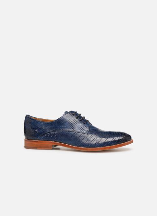 Chaussures à lacets Melvin & Hamilton Amelie 14 Bleu vue derrière