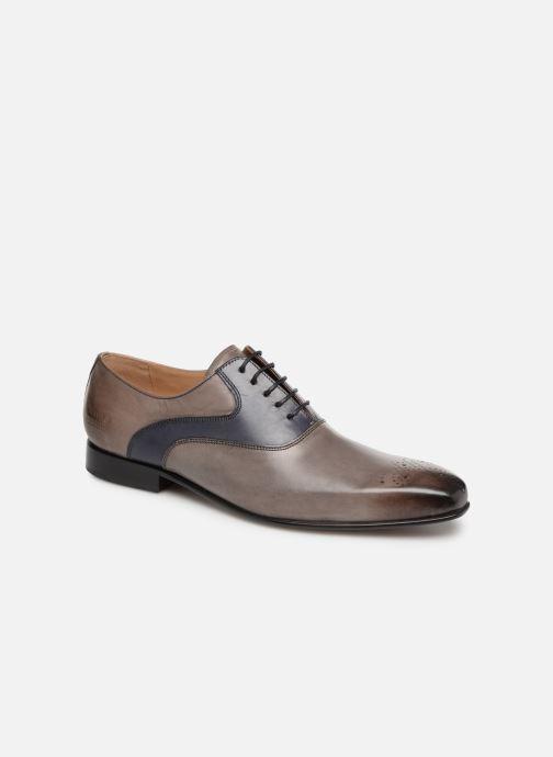 Chaussures à lacets Melvin & Hamilton Ethan 11 Gris vue détail/paire