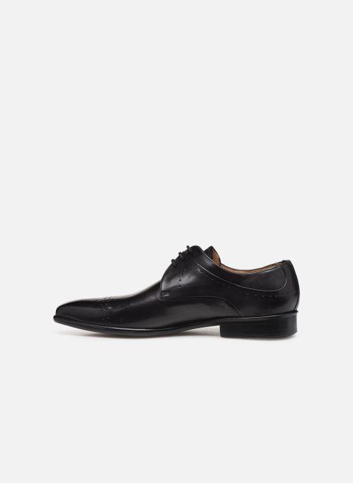 Chaussures à lacets Melvin & Hamilton Ethan 14 Gris vue face