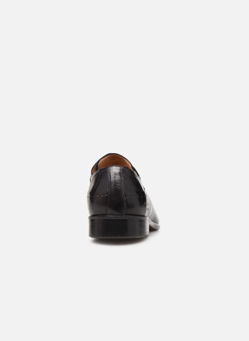 Chaussures à lacets Melvin & Hamilton Ethan 14 Gris vue droite