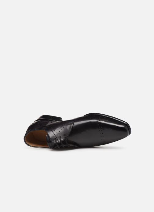 Chaussures à lacets Melvin & Hamilton Ethan 14 Gris vue gauche