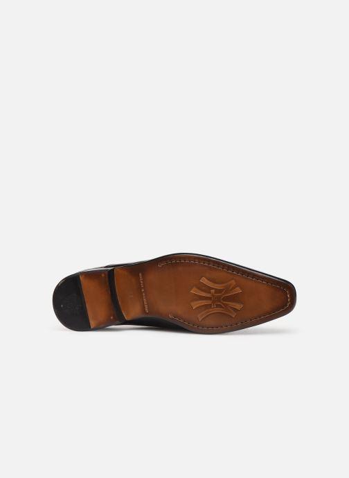 Chaussures à lacets Melvin & Hamilton Ethan 14 Gris vue haut