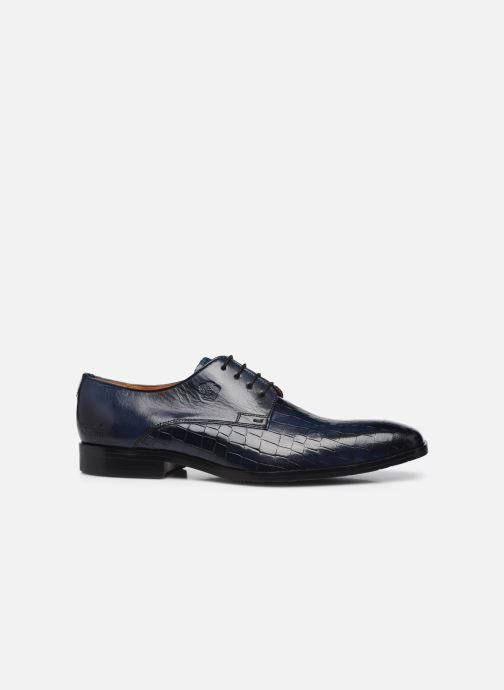 Chaussures à lacets Melvin & Hamilton Greg 4 Bleu vue derrière