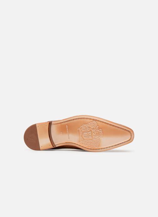 Chaussures à lacets Melvin & Hamilton Lance 8 Marron vue haut