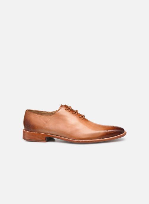Chaussures à lacets Melvin & Hamilton Roger 7 Marron vue derrière