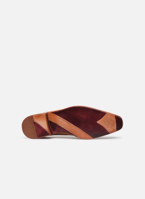 Chaussures à lacets Melvin & Hamilton Roger 7 Marron vue haut