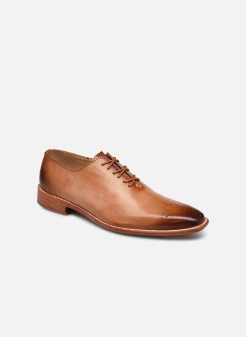 Chaussures à lacets Melvin & Hamilton Roger 7 Marron vue détail/paire