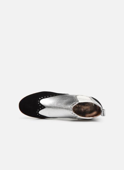 Stiefeletten & Boots Melvin & Hamilton Sonia 3 silber ansicht von links