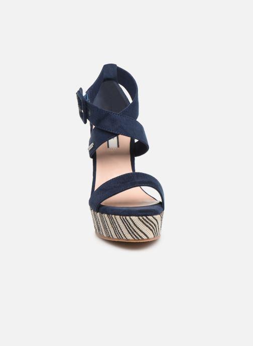 Sandales et nu-pieds Pepe jeans Ohara Smart Bleu vue portées chaussures