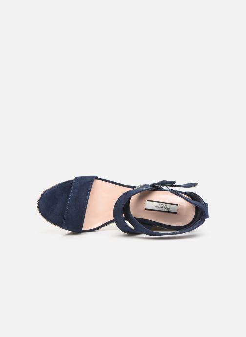 Sandales et nu-pieds Pepe jeans Ohara Smart Bleu vue gauche