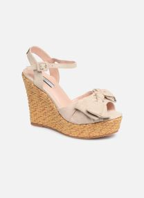 Sandals Women Ohara Natural