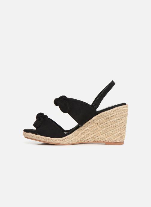 Sandales et nu-pieds Pepe jeans Shark Honey Noir vue face