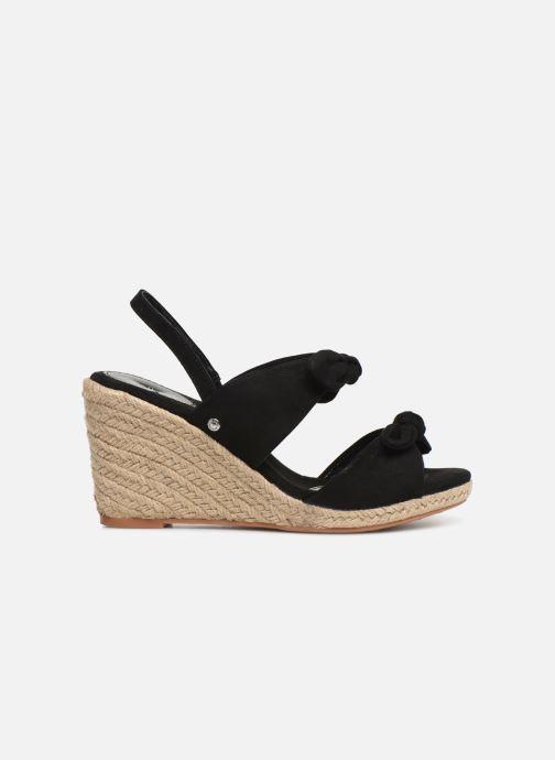 Sandales et nu-pieds Pepe jeans Shark Honey Noir vue derrière