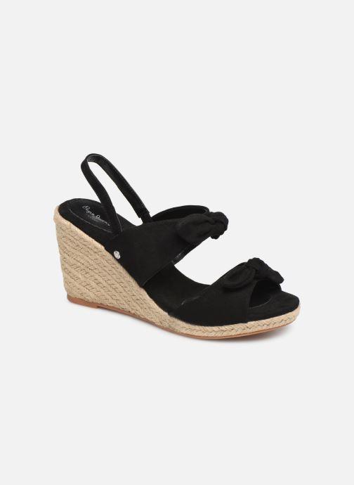 Sandales et nu-pieds Pepe jeans Shark Honey Noir vue détail/paire