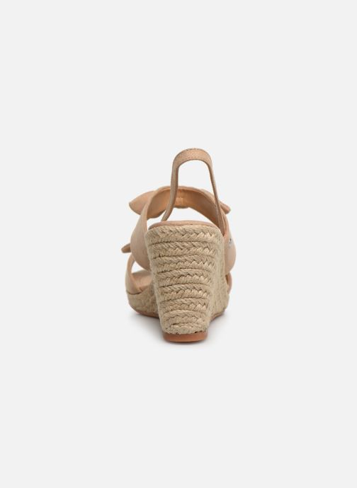 Sandalen beige Pepe Shark 358811 Honey Jeans Tqx4wSz