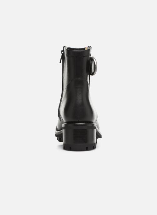 Free Boots Et Small noir 4 Bottines 358838 Justy Buckle Lance Gero Chez gqRgpr
