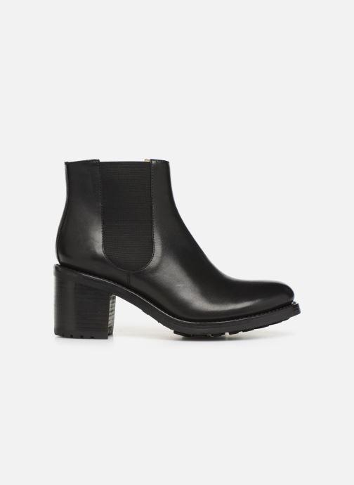 Bottines et boots Free Lance Daytona 7 Chelsea Boot Noir vue derrière