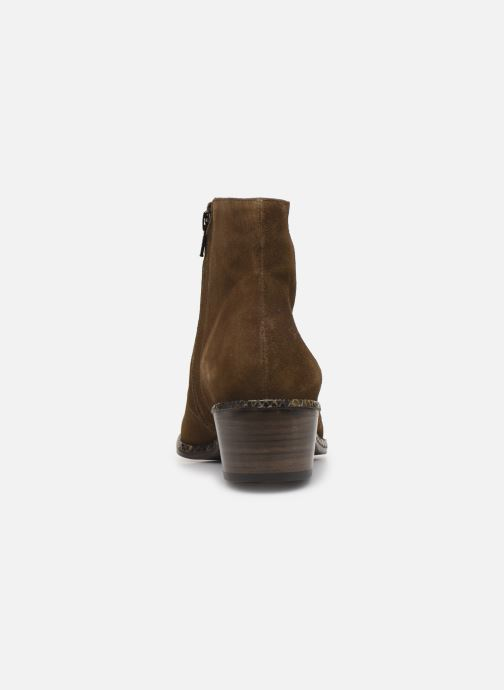 5 Zip Et Boots Chez Free Lance Sarenza358822 Lime BootvertBottines bf6gm7IYyv