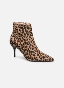 Bottines et boots Femme Jonie 7 Animal Zip Boot