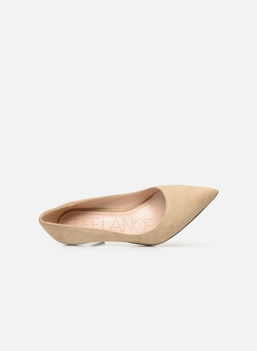 Pumps Free Lance Jonie 7 Pumps beige ansicht von links