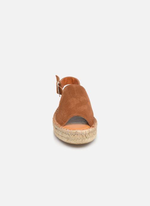 Sandalen Alohas Sandals Back strap Bruin model