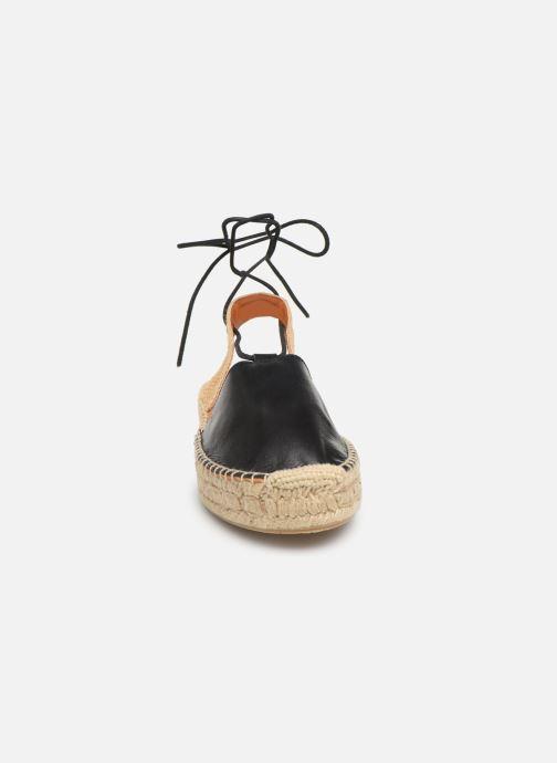 Sandalen Alohas Sandals Cristinas Zwart model