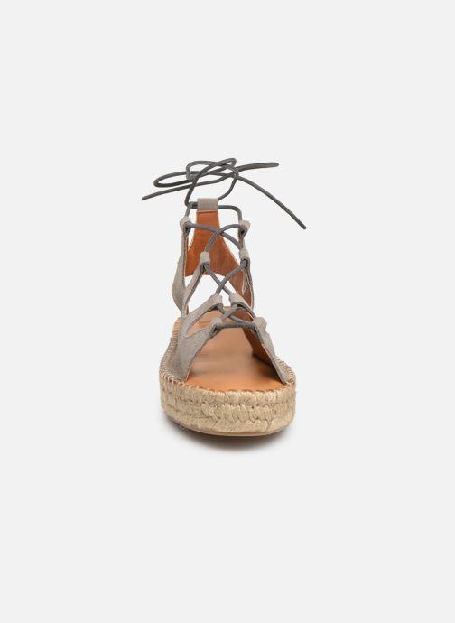 Sandalen Alohas Sandals Gladiator Grijs model