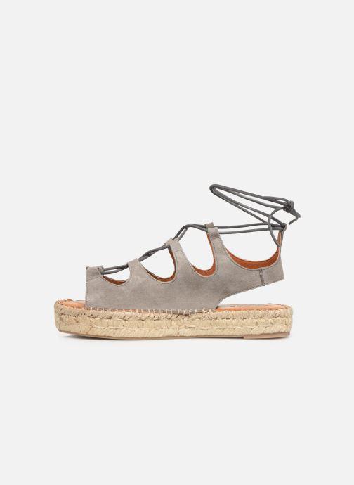 Sandalen Alohas Sandals Gladiator Grijs voorkant