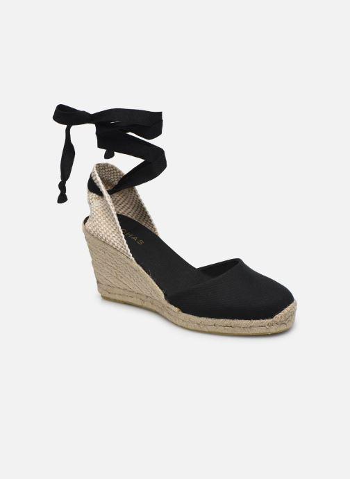 Scarpe di corda Alohas Sandals Clara by day Nero vedi dettaglio/paio
