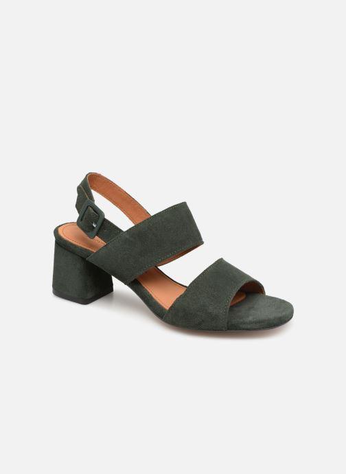 Sandales et nu-pieds Femme Belinda