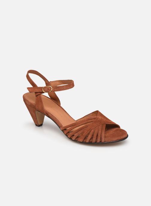 Sandales et nu-pieds Femme Hermine