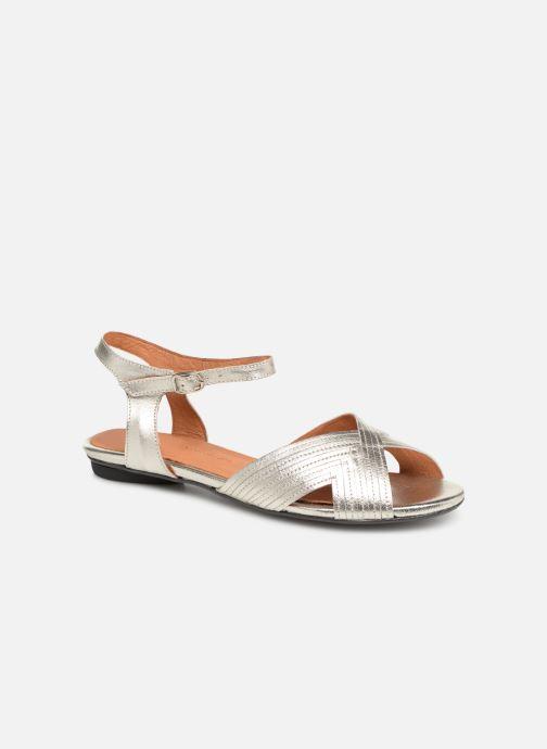 Sandales et nu-pieds Femme Niabi