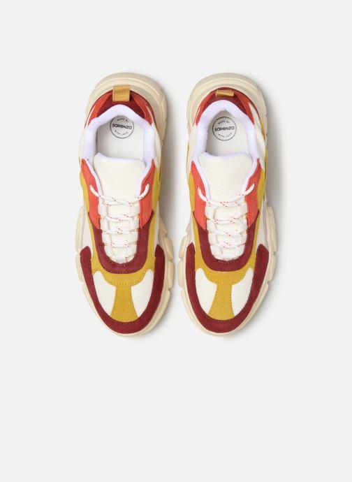 Urbafrican Sneaker 358891 Made Baskets By mehrfarbig Sarenza 1 vwqxxgE7Y
