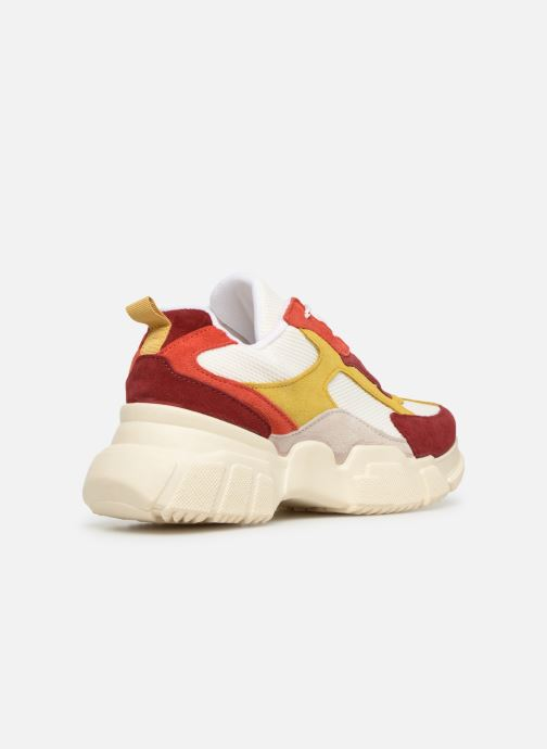 Sneakers Made by SARENZA UrbAfrican Baskets #1 Multicolor voorkant