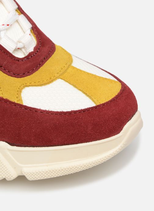 Sneakers Made by SARENZA UrbAfrican Baskets #1 Multicolor links