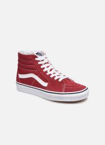 buy online e1e37 26ba8 Chaussures Vans femme   Achat chaussure Vans
