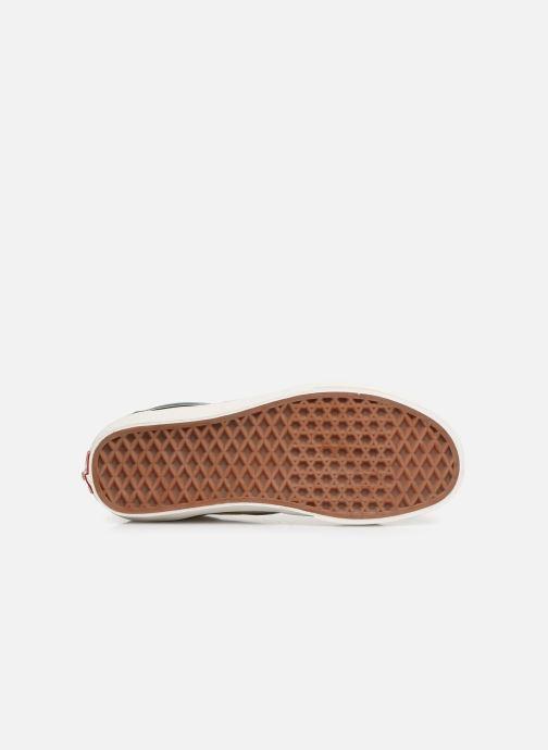 Sneaker Vans SK8-Hi W mehrfarbig ansicht von oben