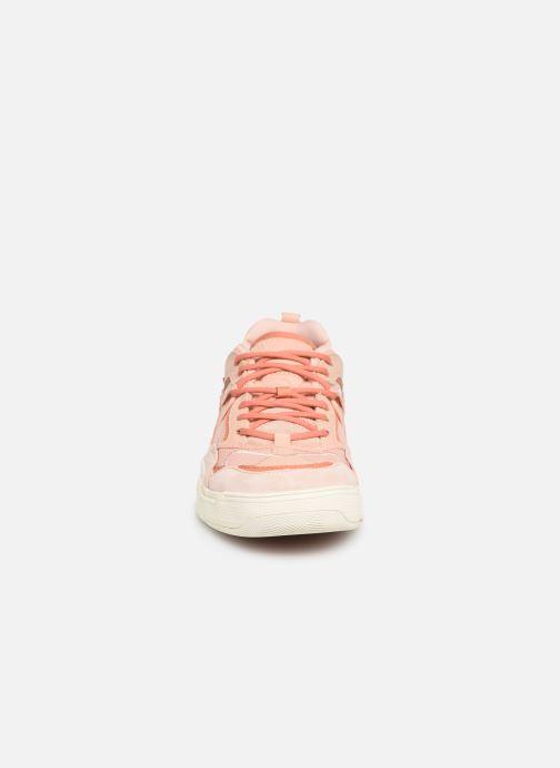 Sneakers Vans Varix WC Roze model