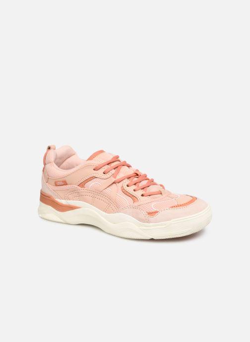 Sneakers Vans Varix WC Rosa vedi dettaglio/paio