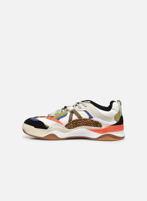 Sneakers Vans Varix WC Multicolor voorkant
