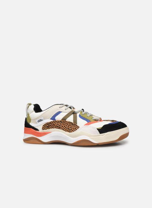 Sneakers Vans Varix WC Multicolor achterkant